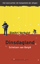 Dinsdagland - Schetsen van België