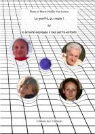 La gravité, ça creuse! ou l'histoire de la gravité expliquée à mes petits-enfants - couverture