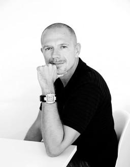 Patrick Weber - portrait