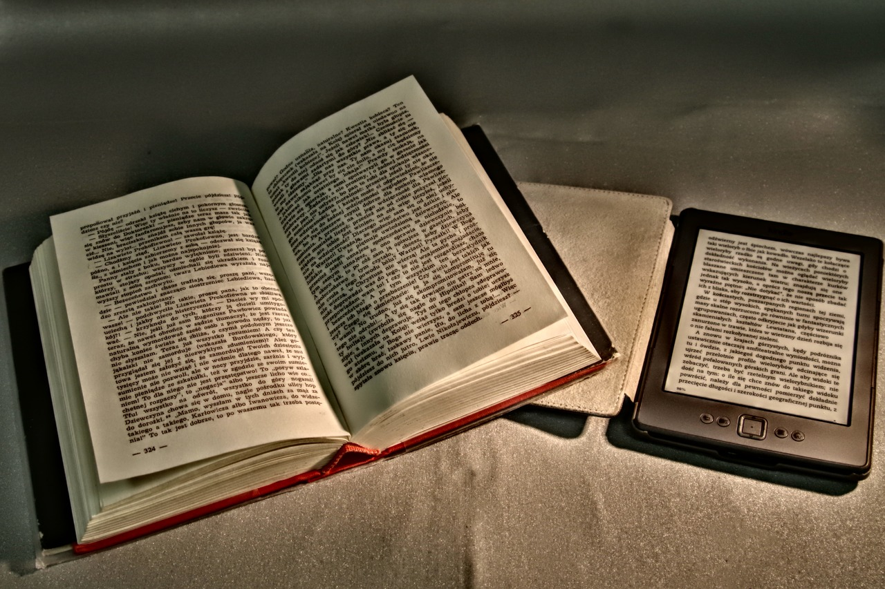 Envie de lire?